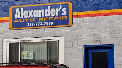 Photo: Visit our auto repair shop