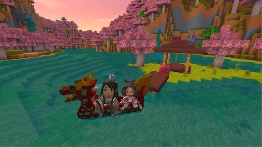 Mini World: Block Art 7