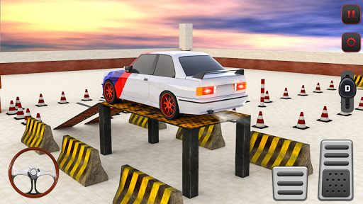 Advance Car Parking 2: Driving School 2019 1.1 screenshots 2