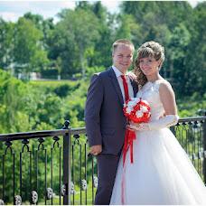 Wedding photographer Andrey Brezgin (fotokirov). Photo of 27.03.2017