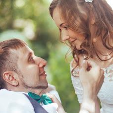 Wedding photographer Dmitriy Khlebnikov (dkphoto24). Photo of 23.05.2017