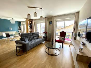 Appartement 4 pièces 99,17 m2