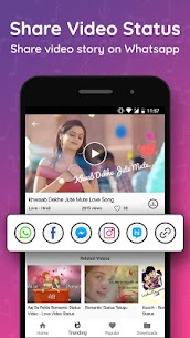 Video Status Song – 30 Seconds Status Video 6