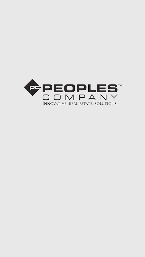 Peoples Company- screenshot