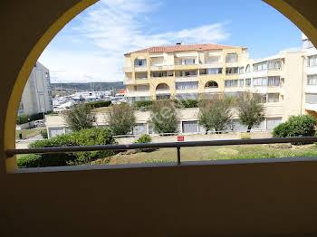 Appartement 2 pièces 25,86 m2