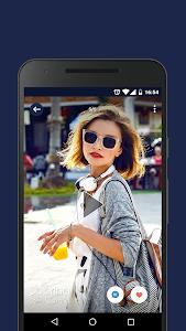 Mingle - Dating, Chat & Meet screenshot 1