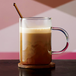Halloween Coffee Drinks Recipes