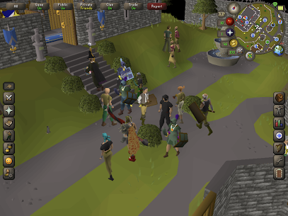Old School RuneScape App Download For Android and iPhone 9