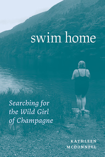 Swim Home cover