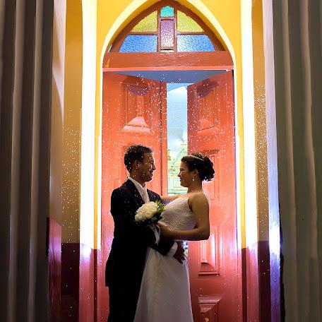 Wedding photographer Herbety Barbosa de Lira (herbetybarbosa). Photo of 12.02.2016