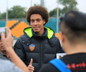Witsel s'impose