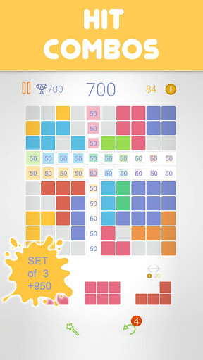 Tringles : Triangles Puzzler - screenshot