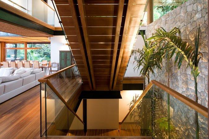 Casa en Guarujá - Bernardes Jacobsen