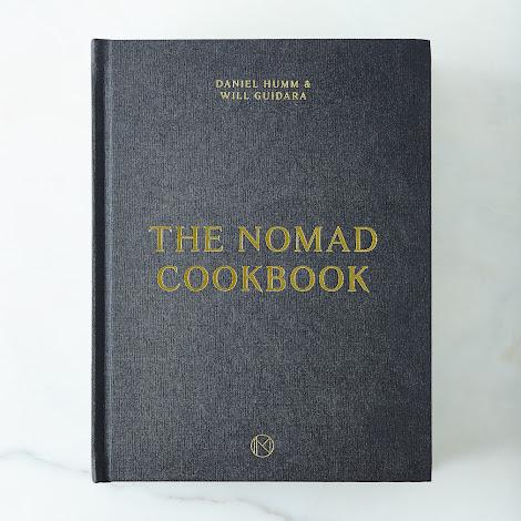 The NoMad Cookbook, Signed Copy