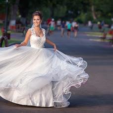 Wedding photographer Camelia Strimbeanu (digitalmediastu). Photo of 07.08.2015