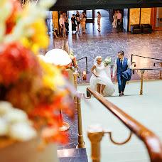 Wedding photographer Vladimir Fencel (fenzel). Photo of 12.10.2018