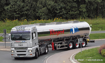 Photo: Wiegert TGA   -----> just take a look and enjoy www.truck-pics.eu