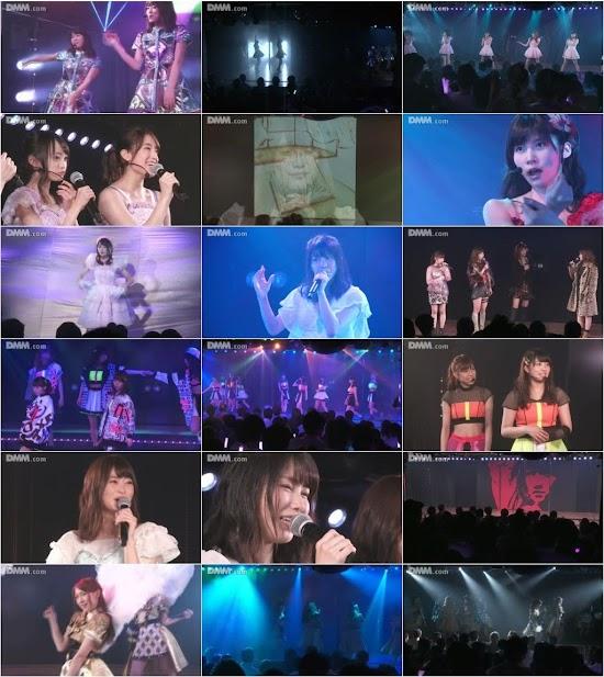 (LIVE)(公演) AKB48 チームA 「M.T.に捧ぐ」公演 160531