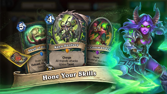 Hearthstone 17.2.48705 Mod All Devices - 4 - images: Store4app.co: All Apps Download For Android