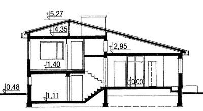 W-0118 - Przekrój