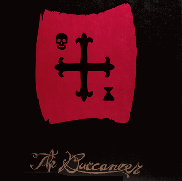 Logo for The Buccaneer