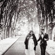 Wedding photographer Igor Gerasimchuk (rockferret). Photo of 08.09.2017