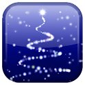 Christmas 3D Countdown icon
