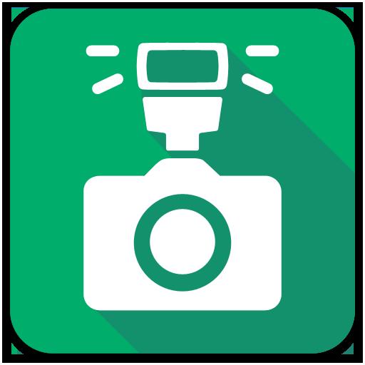 华硕 ZenFlash Camera