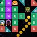 スペースアタック:ボールとブリックのパズルマスター