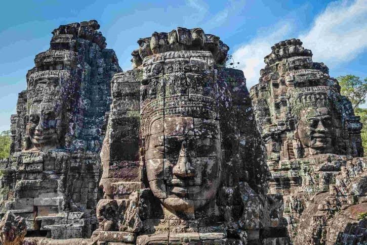 Đền Angkor Thom