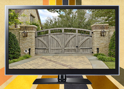 300+ Modern Gate Design Ideas 2017 - Android Apps on Google Play