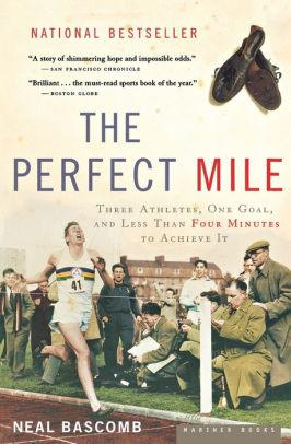 Image result for the perfect mile