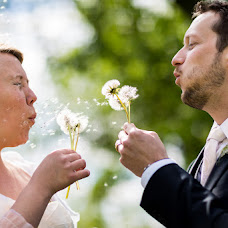 Wedding photographer André Heinermann (motivagent). Photo of 27.05.2014