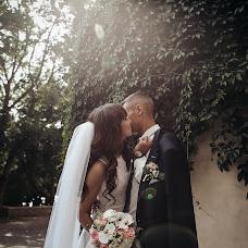Wedding photographer Dmitriy Kuvshinov (Dkuvshinov). Photo of 30.10.2017