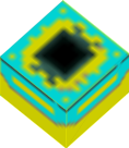 crafted by filling you crafting table with gold ingots but the top three with dimonds. gives you items to easly deafet all the ender stuff in the End