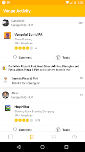 Untappd for Business- screenshot thumbnail