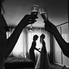 Wedding photographer Ekaterina Zamlelaya (KatyZamlelaya). Photo of 05.10.2018
