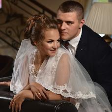 Wedding photographer Andrey Talan (ANDREtal). Photo of 07.08.2018