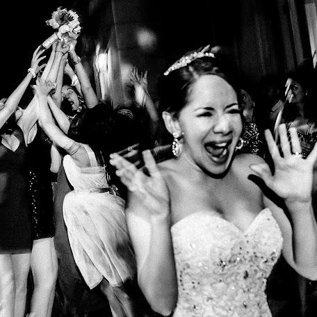 Fotógrafo de bodas Mariano Sfiligoy (marianosfiligoy). Foto del 04.01.2016