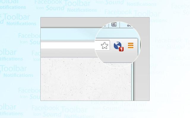 Toolbar Icon Notificator