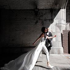 Wedding photographer Yuliya Dobrovolskaya (JDaya). Photo of 16.09.2018