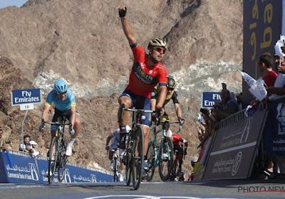 Tour de Suisse : Colbrelli plus fort que Sagan au sprint !