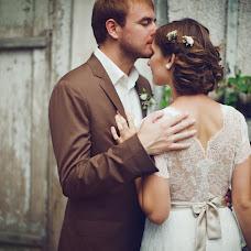 Свадебный фотограф Дарья Савина (Daysse). Фотография от 18.11.2014