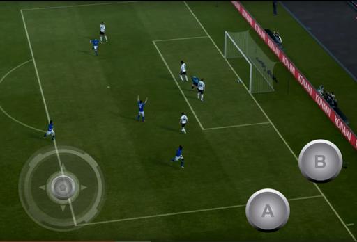 Mobile League Soccer 2018 1.6 screenshots 10