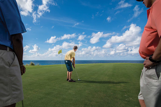 St-Croix-golf.jpg - Enjoy a round of golf under sunny skies on St. Croix.