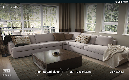 XFINITY Home- screenshot thumbnail