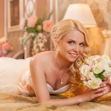 Wedding photographer Nikolay Duginov (DuginOFF). Photo of 03.06.2013