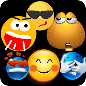 Little Faces for Whatsapp