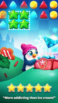 Frozen Frenzy Mania – Match 3