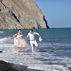 Wedding photographer Eduard Ishbuldin (edidik). Photo of 23.06.2013